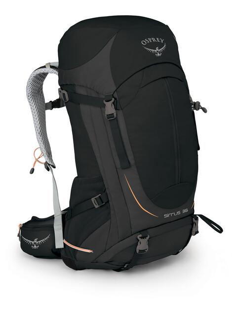 Osprey W's Sirrus 36 Black